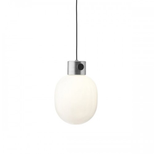 JWDA Pendant Lamp Brushed Steel
