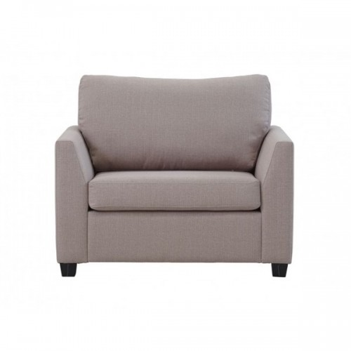 Concord Fabric Single Sofa Bed tempus quam at...