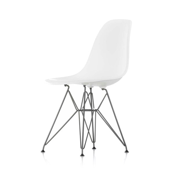 Pwoly and Bark Eames Style Molded Plastic