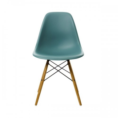 Epoly and Bark Eames Style Molded Plastic