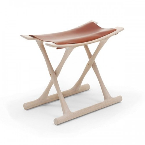 Ipoly and Bark Eames Style Molded Plastic